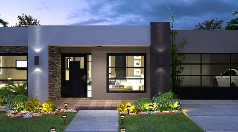 Modelo zaid casa bellacasa bella for Modelos de puertas principales para casas